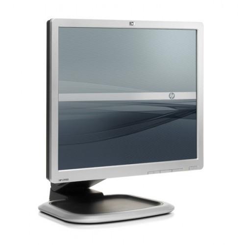 HP SH L1750, 17 inci LCD, 1280 x 1024, 5 ms, VGA, 16.7 milioane culori