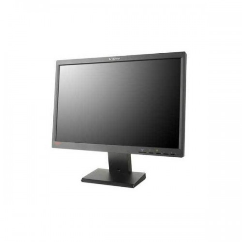 "Monitor Lenovo 2250P, 22"", Wide Screen, 1680x1050, VGA, DVI"