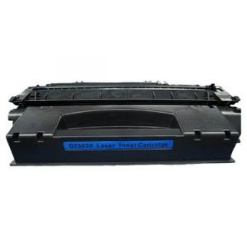 Cartus Laser Compatibil HP Q7553X pentru imprimante HP P2015