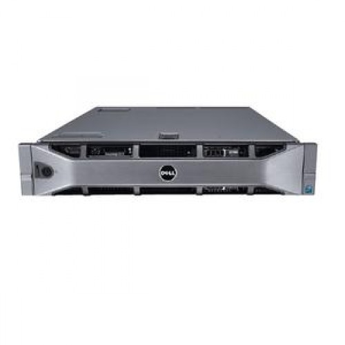 Dell PowerEdge R710, 2x Intel Xeon Processor E5520 , 2.26Ghz, 16Gb DDR3 ECC, 2x 450Gb SAS, Raid Perc 6i , 2 surse
