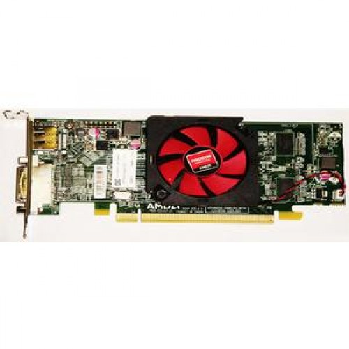Placa video ATI Radeon HD 4650, PCI-e Low Profile, DVI, 512MB