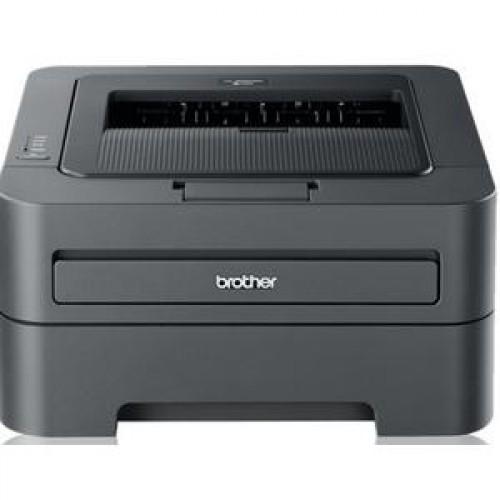 Imprimanta BROTHER HL-2250DN, 26 PPM, USB, RJ-45, 2400 x 600, Laser, Monocrom, A4