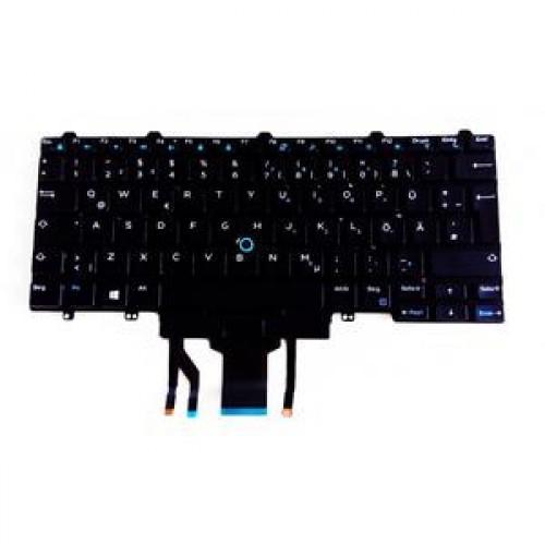 Tastatura Laptop DELL E7450/E5450