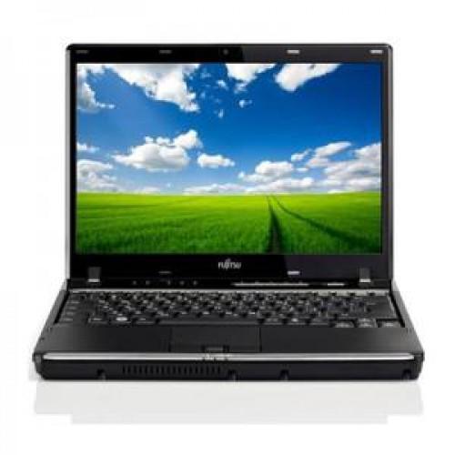 Laptop second hand Fujitsu Lifebook P771 i7-2617M 1.5GHz 4GB DDR3 500GB HDD Sata DVDRW 12inch Webcam