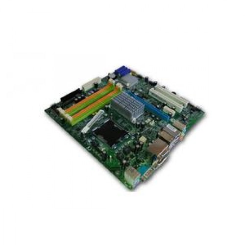 Placa de baza ACER MG43M v1.0, DDR 3, SATA, Socket 775 + Shield + Procesor Intel Pentium E5400 2.70GHz