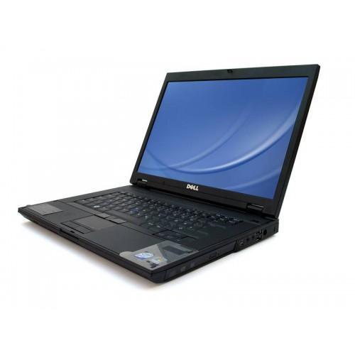 Laptop Dell Latitude E5500 CPU Core 2 Duo T7250 2.0GHz, RAM 2GB DDR2, 120GB HDD, DVD-RW  15.4 inch