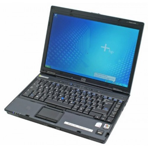 Laptop HP NC6400, Core 2 Duo T7200 2,0Ghz, 2Gb DDR2, 80GB, DVD-RW