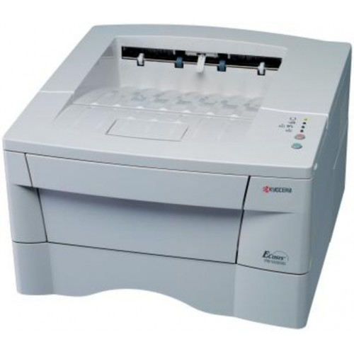 Imprimanta SH Laser Kyocera FS1020D, 20ppm, Duplex, Monocrom, A4, USB