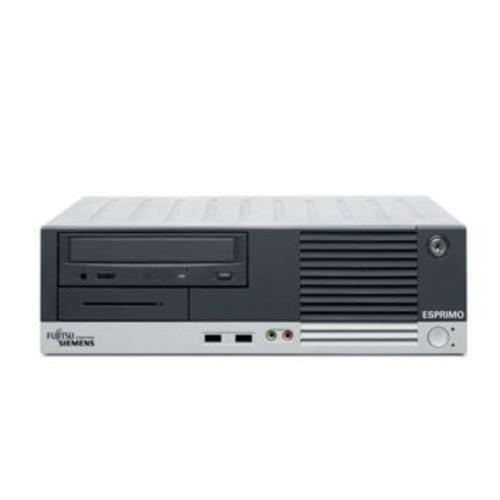 Fujitsu Siemens E5600, AMD SEMPRON 3000+, 1.8Ghz, 1GB, 40GB, DVD-ROM