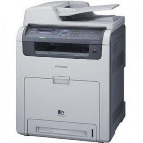 Multifunctionala SAMSUNG CLX-6220FX, 21 PPM, Duplex, Retea, USB, 9600 x 600, Laser, Color, A4