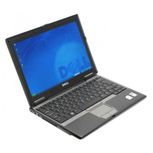 Laptop DELL Latitude D430 Notebook, Intel Core 2 Duo U7500, 1.06 GHz, 2GB DDR2, 60GB SATA, GRAD B, Fara Unitate Optica