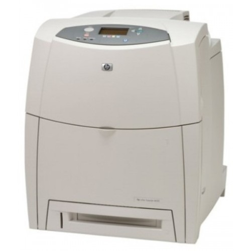 Imprimanta HP Color LaserJet 4650N, 20ppm, Retea, USB