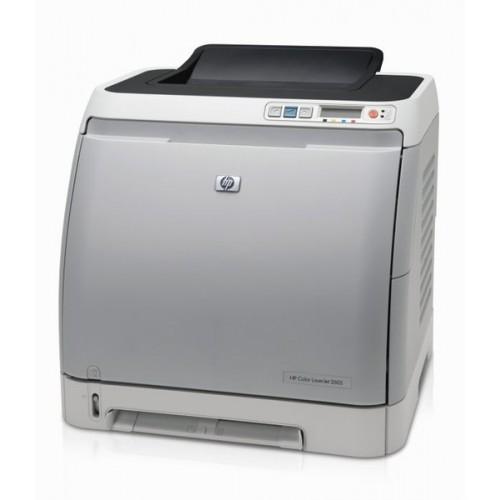 Imprimante SH Color HP LaserJet 2605dn, 12 ppm, 1200 x 1200 dpi, USB, Retea, Duplex, LIPSA SUPORT HARTIE