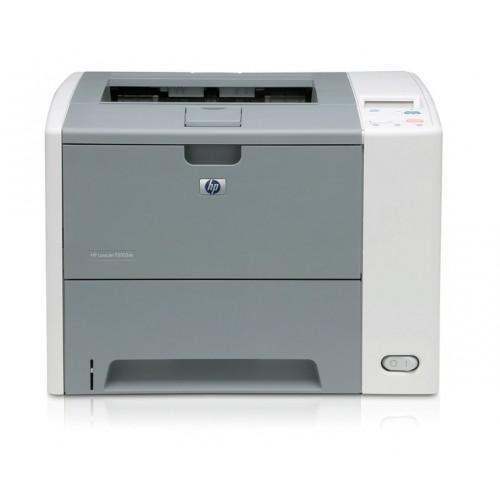 Imprimante SH laser monocrom Hp P3005DN, Duplex, Retea, 33 ppm