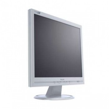 Monitor lcd ieftin Philips 170s, 17 inci,1280x1024,5 ms ***