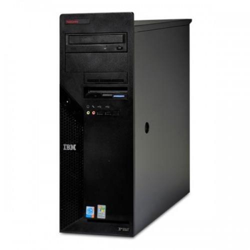 PC IBM Thinkcentre M51 8143, Pentium 4, 3.0Ghz, 1Gb, 80Gb HDD, DVD-ROM
