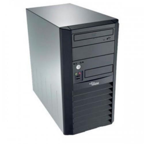 Calculator Fujitsu P3500 Intel Pentium Dual Core E2160, 1.8Ghz, 2Gb DDR2, 160Gb, DVD-RW
