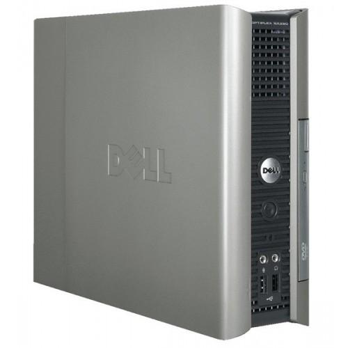 Calculator Second Hand Dell OptiPlex SX745, Intel Pentium 4 2.8Ghz, 1Gb DDR2, 80Gb SATA, DVD-ROM