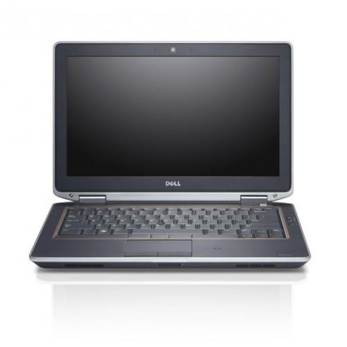 Dell Latitude E6320, Intel i5-2520M Dual Core, 2.5Ghz, 4Gb DDR3,  320Gb, DVD-RW, 13 inci LED
