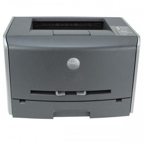 Imprimante Laser Monocrom Dell 1720dn, Retea, Duplex, USB, 25 ppm