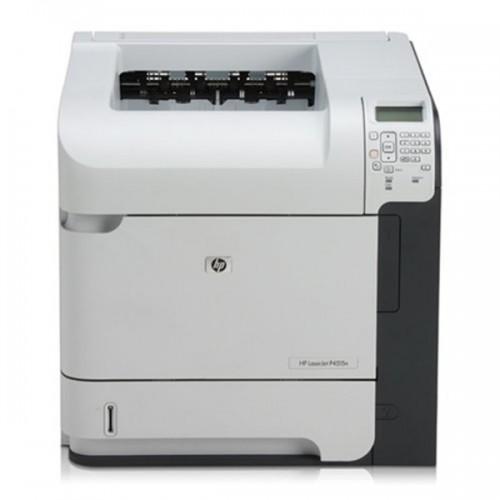 Imprimanta Sh Laser HP LaserJet P4515x, 60 pagini / minut, 1200 x 1200 dpi, Retea, USB