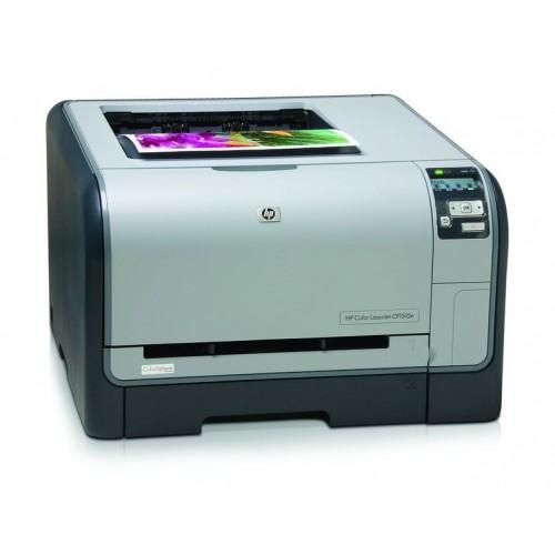 Imprimanta SH Laser Color Hp CP1515n, 12 ppm, 600 x 600, Retea, USB