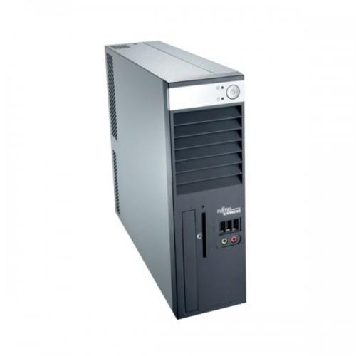 Fujitsu Siemens C5720, Intel Pentium Dual Core E5200 2.5Ghz, 2Gb DDR2, 80Gb, DVD-RW