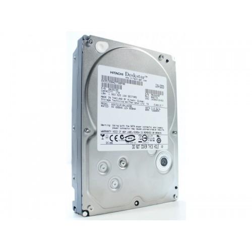 Hard disk 1Tb Hitachi Deskstar SATA II, 7200 rpm, 3.0Gb/s, 3.5 inch