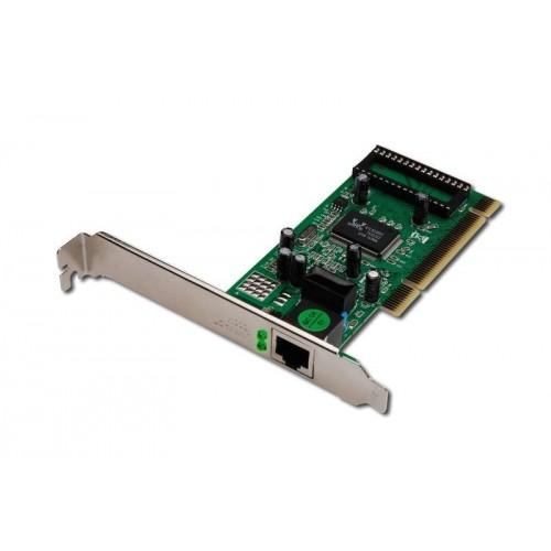 Placa de retea PCI 10/100/1000 Mbit/s, Diverse modele