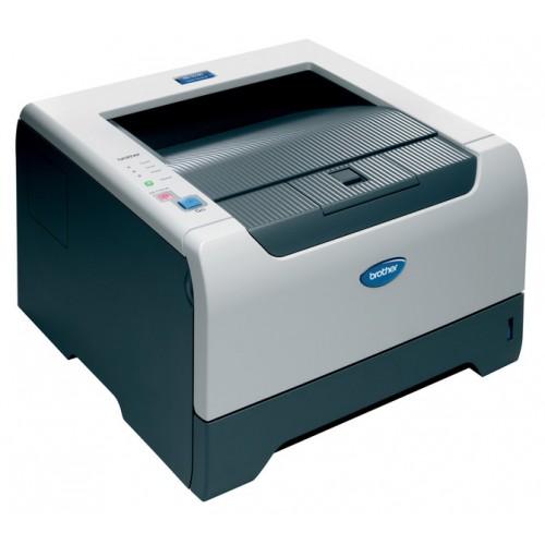 Imprimanta sh Laser Brother HL-5240, Monocrom, 1200 x 1200, 30ppm, USB