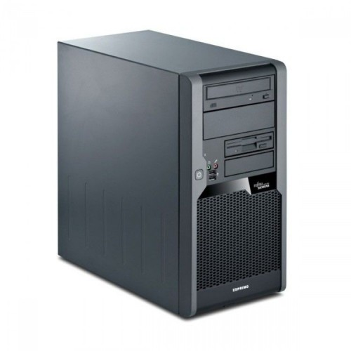 Calculator SH Fujitsu P5731, Intel Core 2 Duo E8400 3.0Ghz, 2Gb DDR3, 250GB SATA, DVD-RW