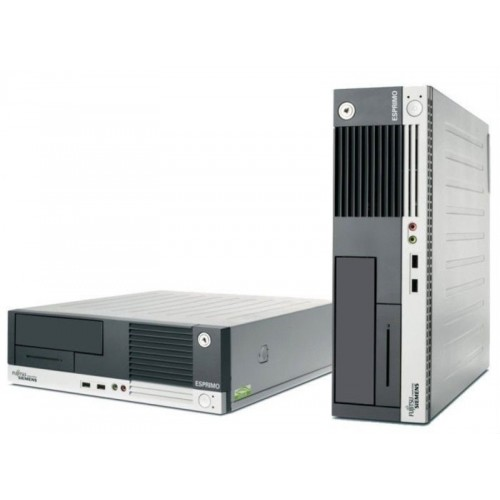 Calculator SH Fujitsu Siemens E5625, AMD Athlon 64 x 2 Dual Core 4400+, 2.3Ghz, 1Gb, 160Gb, DVD-ROM