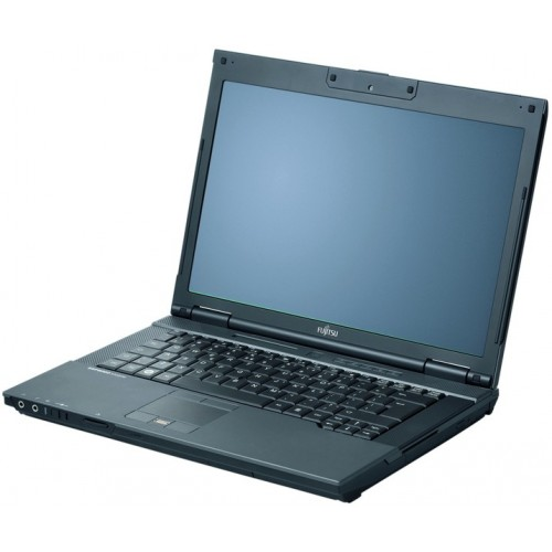 Fujitsu Esprimo Mobile M9410 Notebook, Core 2 Duo P8700, 2.53Ghz, 2Gb, 160Gb, DVD-RW + Docking Station