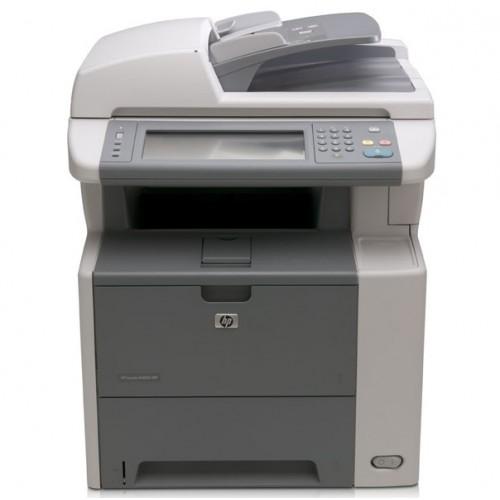 Imprimante Sh Multifunctionale Laser HP M3035xs MFP, Copiator, Scanner, 35 ppm, 40 - 120Gb HDD, lipsa tava ADF