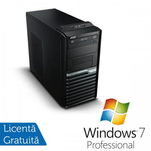 PC Acer Veriton M421G, AMD Athlon II X2 3.0 Ghz, 2Gb DDR2, 250Gb, DVD-ROM + Win 7 Professional