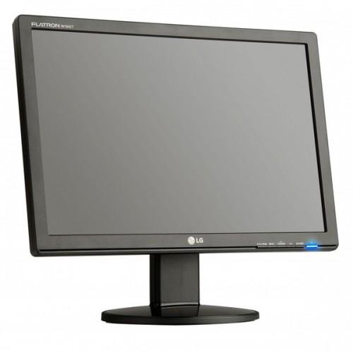 LCD Monitoare LG W2242PE, 22 Inch TFT, 1680 x 1050, VGA, DVI, 16.7 milioane de culori