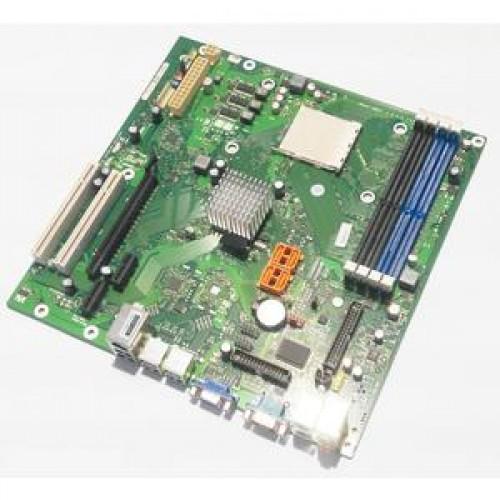 Placa de baza FUJITSU SIEMENS D2901-A10 GS 3, DDR2, SATA, Socket AM2 + Procesor AMD Athlon II X2 240 2.80GHz