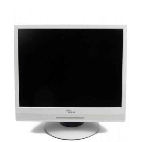 Monitoare SH LCD Fujitsu ScenicView P20-2S, 1600 x 1200, DVI, VGA