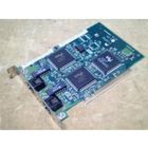 Placa de retea Intel 2 x UTP, SB82558B / L845EA04 / SL2P4