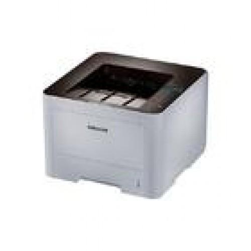 Imprimanta Laser Monocrom Samsung ProXpress M3820DN, Duplex, Retea, USB, 40ppm