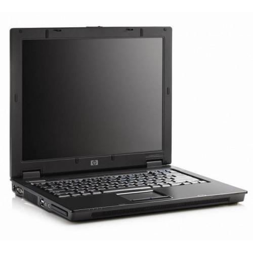 Laptop SH HP NX6310 Notebook, Intel Celeron 410, 1.46Ghz, 512Mb, 40Gb, Combo, 15 inch Fara baterie