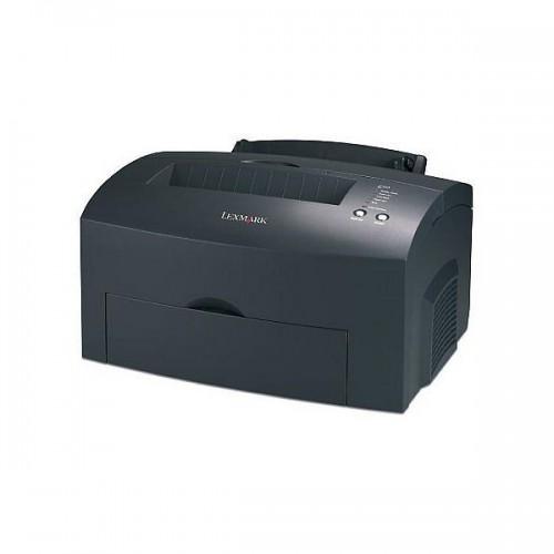 Imprimante Second Hand A4, Lexmark 323 / IBM InfoPrint 1312, Monocrom, 20 ppm ,600 x 600 dpi