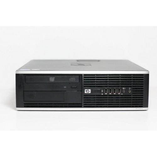 Calculatoare SH HP DC8000 elite, Intel Core 2 Duo E8400, 3.0Ghz, 4Gb DDR3, 250Gb, DVD-RW