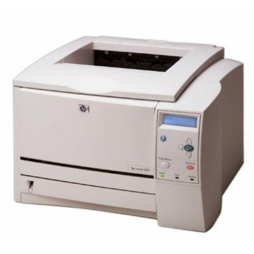 Imprimante laser SH, HP 2300, Monocrom, USB, 25 ppm