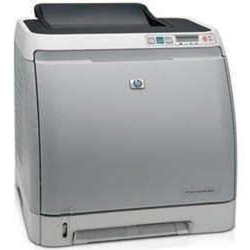Imprimanta SH laser Color HP LJ 2600n, Retea, 12 ppm, 600 x 600 dpi, USB