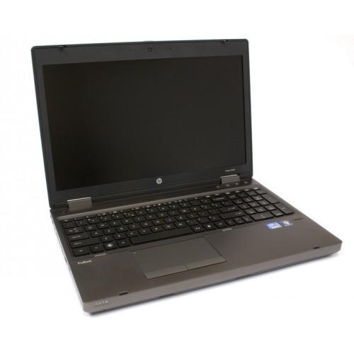 Laptop SH HP ProBook 6560b Notebook, Intel Core i5-2410M, 2.3Ghz, 4Gb DDR2, 500Gb HDD, DVD-RW, 15.6 Inch, Wi-Fi, Baterie impecabila