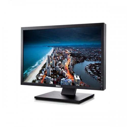 Dell E2210, LCD 22 inci, 5ms, 1680 x 1050, VGA, DVI
