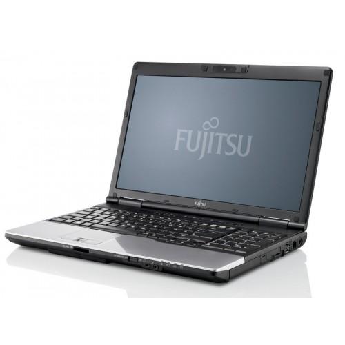 Oferta Notebook Fujitsu Siemens E780, Intel Core i7 M640, 2.8Ghz, 4Gb DDR3, 160Gb HDD, DVD-RW