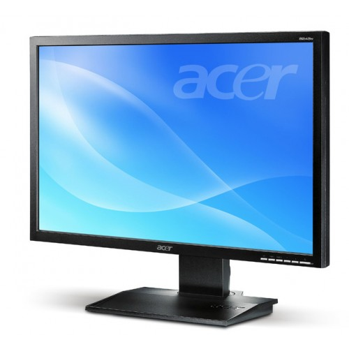 Monitor Second Hand Acer B243W, LCD, 24 Inch, Grad A