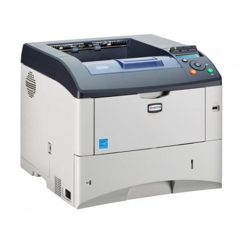 Imprimanta Laser Kyocera FS-4020DN Monocrom Duplex Retea USB 45ppm 1200 x 1200 dpi
